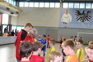 Kreispokal der Herren 1. Runde gegen SuS Stadtlohn @ Rasenplatz am Wido