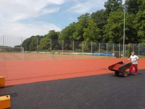 Sportwoche SV Vorwärts Hiddingsel @ Sportplatz Am Wido und Clubheim